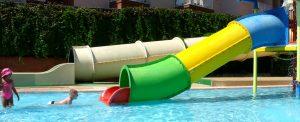 Marmaris Su Parkı Çocuk Havuzu