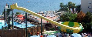 Marmaris Atlantis Su Parkı Fiyatları