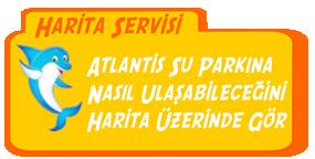 Atlantis Suparkı'na Nasıl Ulaşırsınız